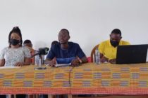 Hohoe (V/R): Agenda for Development wants Ken Ayim as the next Hohoe MCE
