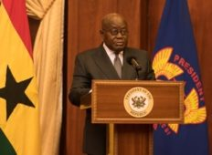 Where are the 9 hospitals you promised us? – Volta NDC asks Akufo-Addo
