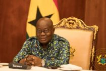 No pay rise for Akufo-Addo, Bawumia, ministers
