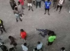 Man battles for life after falling from 4th floor of hall at University of Ghana
