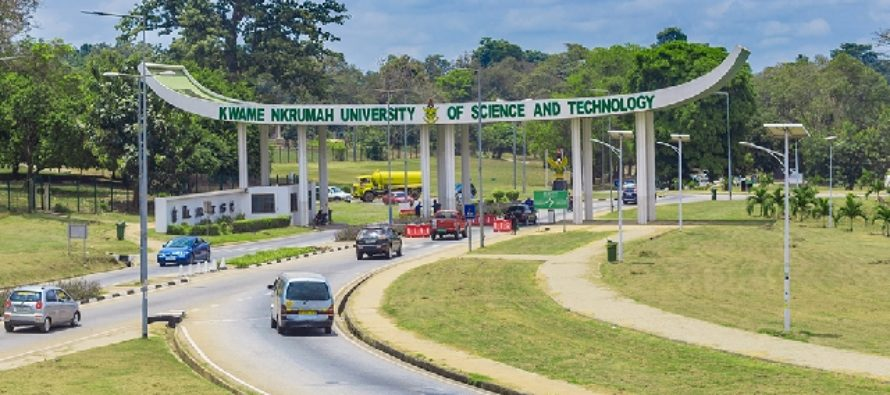 'Astronomical upsurge' in COVID-19 on KNUST campus
