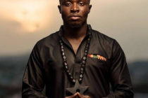 Fuse ODG is the only Ghanaian on Spotify's top 10 most streamed African music chart