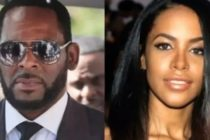 I paid bribe for R. Kelly to marry Aaliyah, says aide