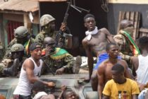 Guinea coup leader to form new government in weeks