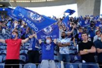 Uefa lifts ban on away fans in Europe