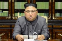 North Korea fires two ballistic missiles into East Sea, says South
