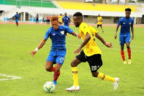Hearts lose to Togolese side in friendly
