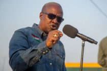 'Do or die': 'Those who left school early don't understand idiomatic expressions' – Mahama