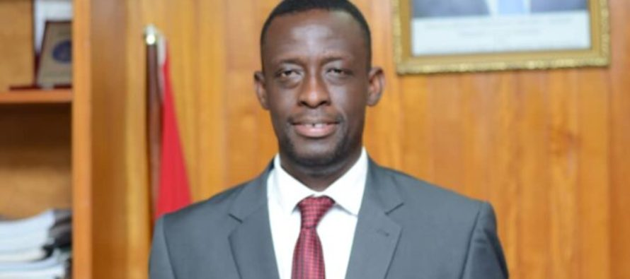 Assemblies not paying for my father's funeral – Western Regional Minister