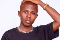 I was slapped for being a good rapper – Strongman